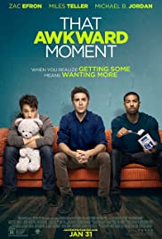That Awkward Moment Poster