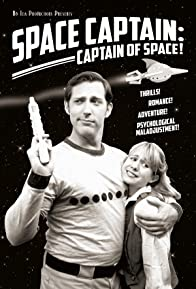 Primary photo for Space Captain: Captain of Space!