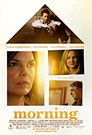 Morning (2010) Poster - Movie Forum, Cast, Reviews