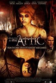 The Attic(2007) Poster - Movie Forum, Cast, Reviews