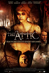 Direct download single link movies The Attic by Ian Gelfand [480x800]