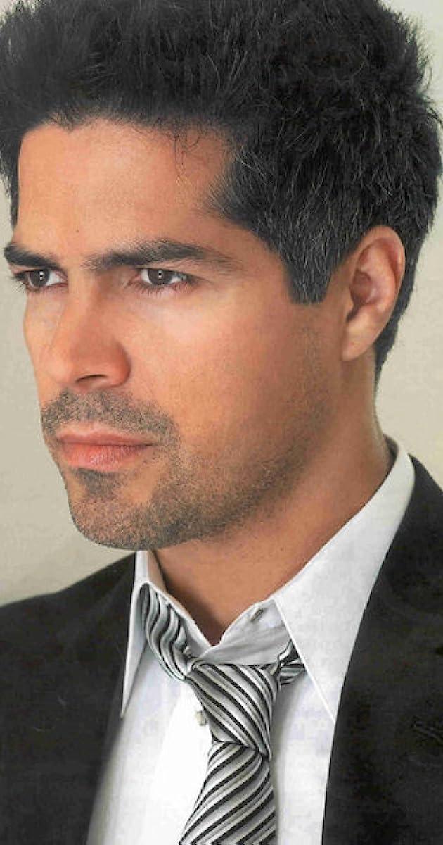 Esai Morales - IMDb