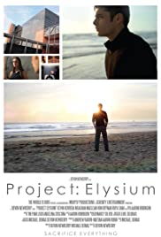 Project: Elysium Poster