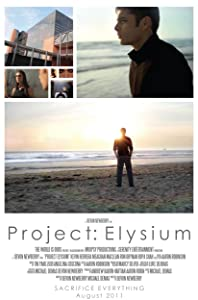 Watch free new english movies Project: Elysium by [640x360]