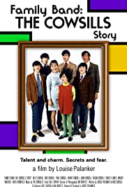 Family Band: The Cowsills Story(2011) Poster - Movie Forum, Cast, Reviews