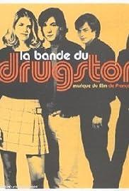 La bande du drugstore Poster