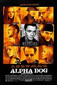 Sharon Stone, Bruce Willis, Ben Foster, Shawn Hatosy, Justin Timberlake, Emile Hirsch, Anton Yelchin, Amanda Seyfried, and Olivia Wilde in Alpha Dog (2006)