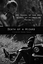 Death of a Wizard