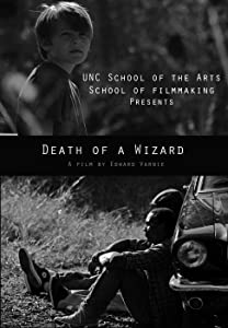 Computer movie watching Death of a Wizard [XviD]