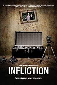 Primary photo for Infliction