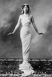 Mata Hari: Her True Story Poster