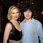 Christina Applegate and Josh Zuckerman at an event for Surviving Christmas (2004)