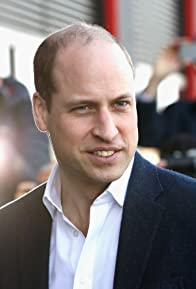 Primary photo for Prince William