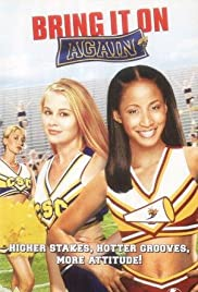 Bring It On: Again Poster