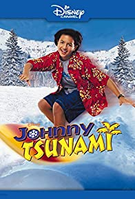 Primary photo for Johnny Tsunami