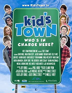 Where to stream Kid's Town