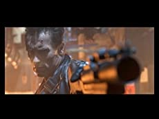 Terminator 2: Judgment Day: 3D