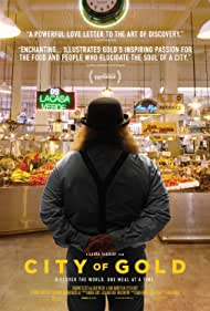 Jonathan Gold in City of Gold (2015)
