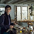 Daniel Radcliffe in Harry Potter and the Deathly Hallows: Part 1 (2010)