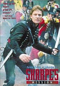 Adult full movie downloads Sharpe's Mission [[480x854]