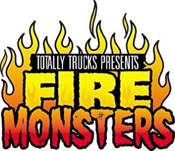 The Fire Monsters