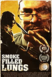 Smoke Filled Lungs Poster