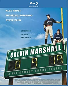 Latest english movies torrents download Calvin Marshall USA [420p]