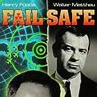 Henry Fonda and Walter Matthau in Fail Safe (1964)