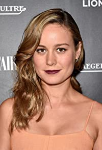 Primary photo for Brie Larson