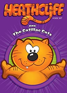 Heathcliff \u0026 the Catillac Cats USA