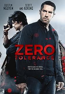 Zero Tolerance (I) (2015)
