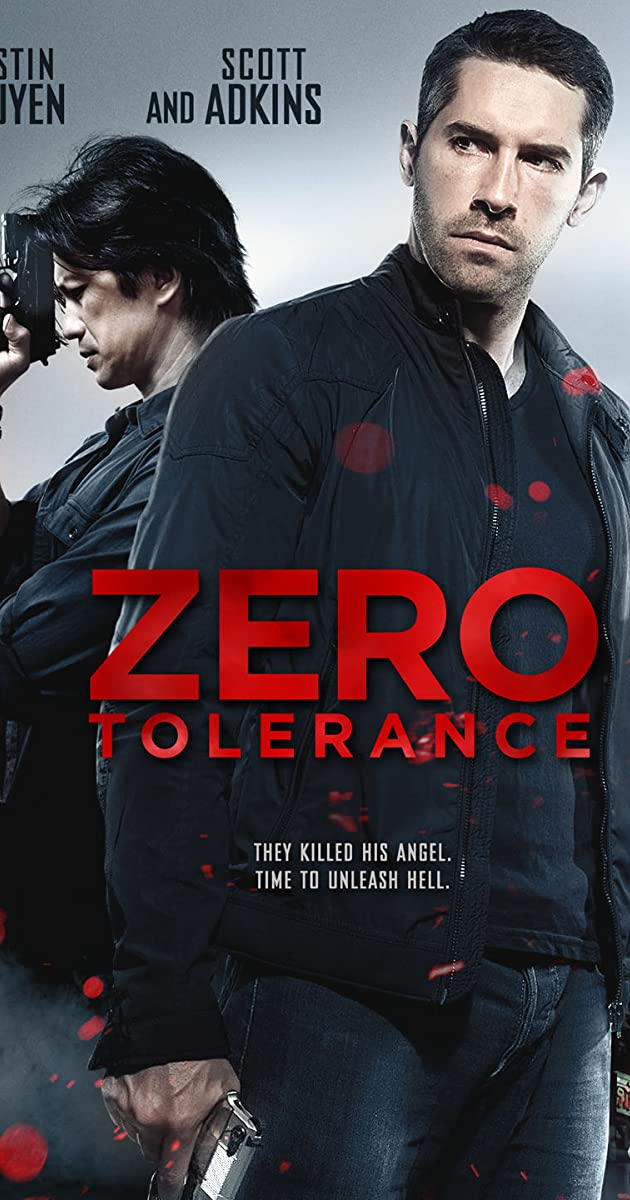 Không Dung Thứ – Zero Tolerance (2015)