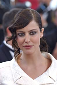 Primary photo for Anna Mouglalis