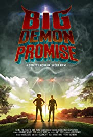 Big Demon Promise Poster