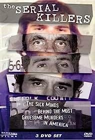 Serial Killers Poster - Movie Forum, Cast, Reviews