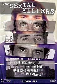 Serial Killers Poster