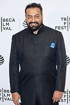 Anurag Kashyap