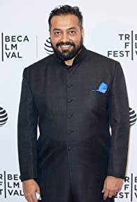 Primary photo for Anurag Kashyap