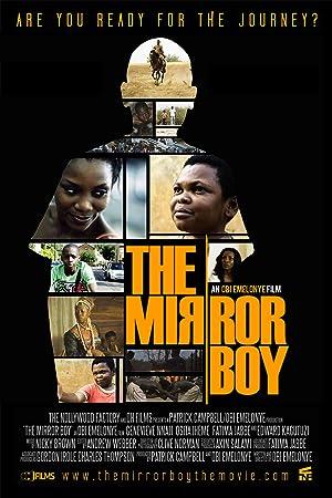 Where to stream The Mirror Boy