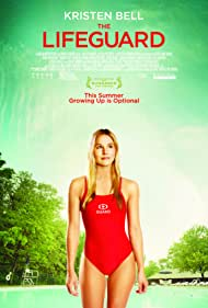 Kristen Bell in The Lifeguard (2013)