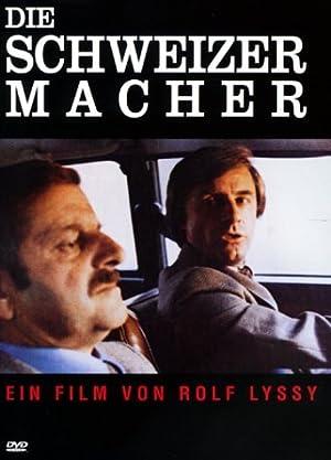 مشاهدة فيلم The Swissmakers 1978 مترجم أونلاين مترجم