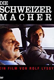 The Swissmakers (1978) Die Schweizermacher 1080p download