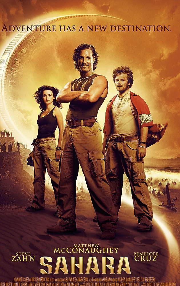 Free Download Sahara Full Movie
