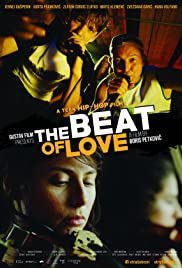 The Beat of Love: Utrip Ljubezni Poster