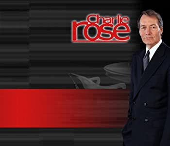 Charlie Rose: Episode dated 8 July 2015