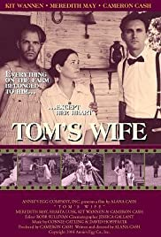 Tom's Wife Poster