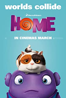 Home (II) (2015)