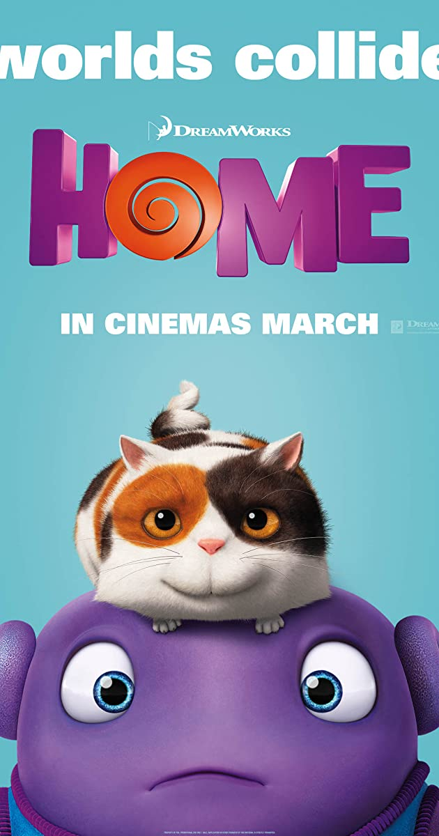 Free Download Home Full Movie