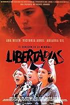 Libertarias (1996) Poster