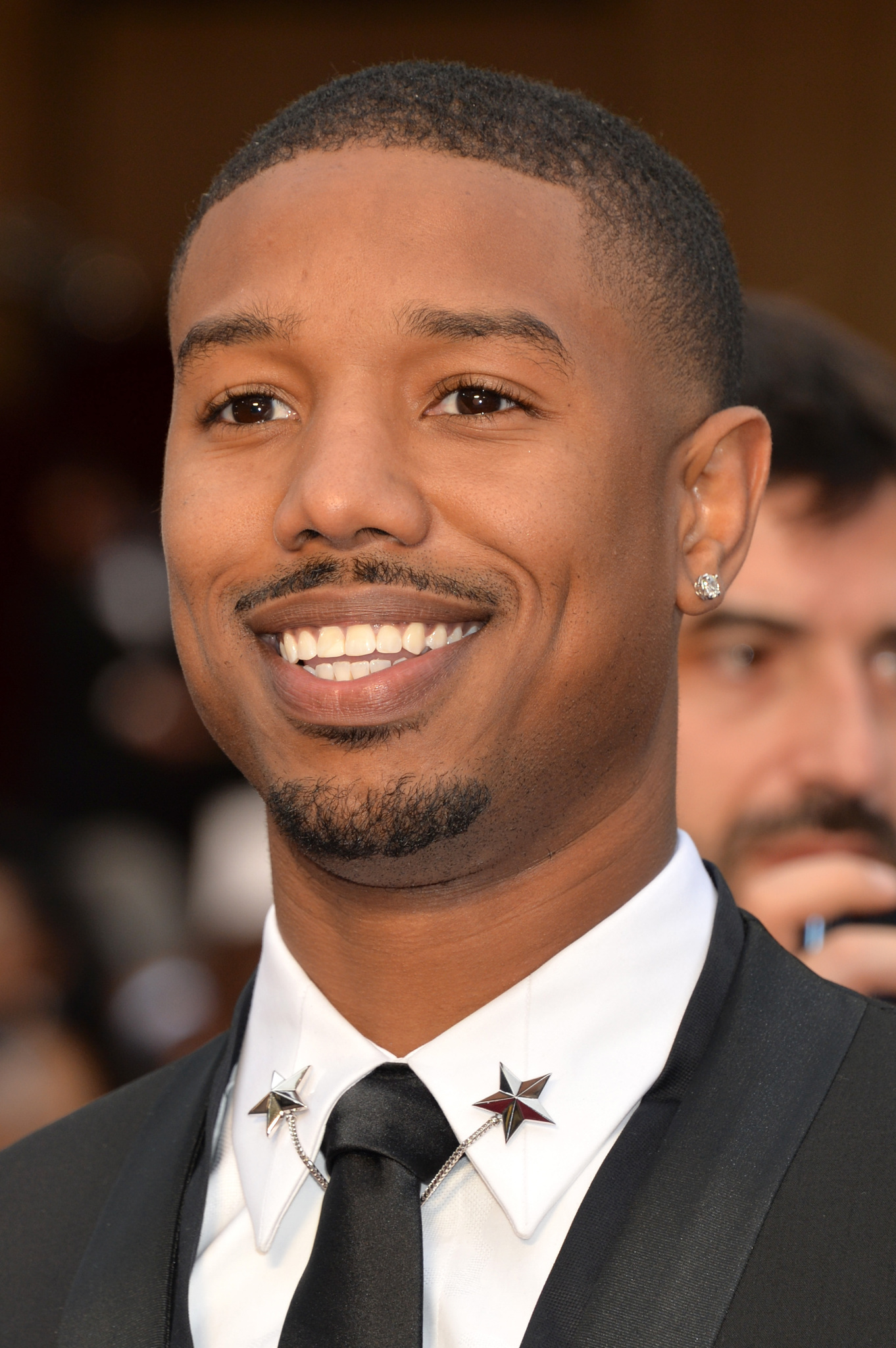 Image result for Michael B. Jordan